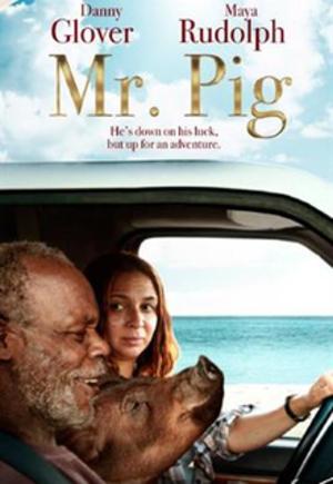 Mr. Pig - Film poster