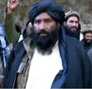 Abdul Rauf Aliza - Image: Mullah Abdul Rauf