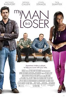 My Man Is a Loser poster.jpg