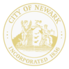 Official seal of Newark, New Jersey