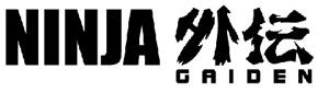 Ninja Gaiden - Image: Ninja Gaiden logo