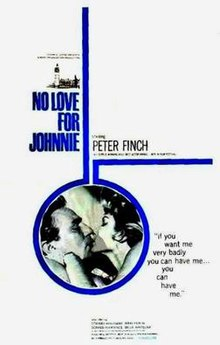 220px-No_Love_for_Johnnie_FilmPoster.jpe