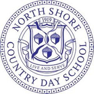 North Shore Country Day School - Image: North Shore Country Day School's Logo
