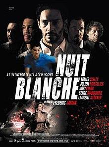 Nuit Blanche Poster Jpg