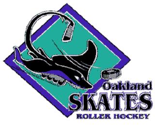 Oakland Skates
