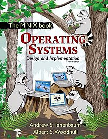 Operating Systems Design And Implementation Wikipedia
