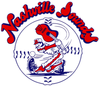 History of the Nashville Sounds History of the Minor League Baseball franchise