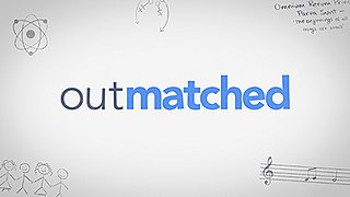 <i>Outmatched</i> American family sitcom television series