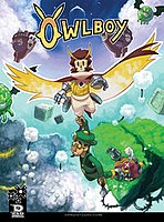 Picture of Owlboy