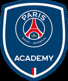 Paris Saint-Germain Academy Youth academy of French club Paris Saint-Germain F. C.