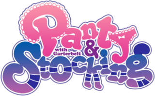 <i>Panty & Stocking with Garterbelt</i> Japanese anime television series