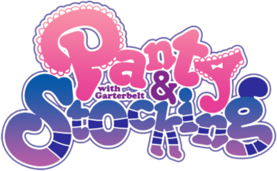 Picture of a TV show: Panty & Stocking With Garterbelt