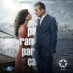 Paramparça (TV series) - Wikipedia