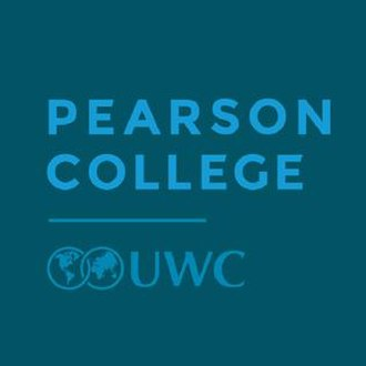 Pearson College UWC - The Pearson College UWC logo