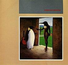 Penguin Cafe Orchestra Laut De