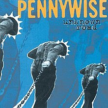 Pennywise - Unknown Road cover.jpg