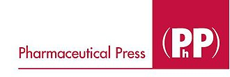 Pharmaceutical Press - Image: Pharmaceutical press logo
