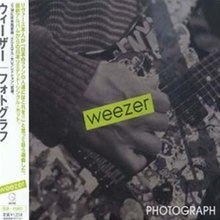 Photograph (Weezer song) - Wikipedia