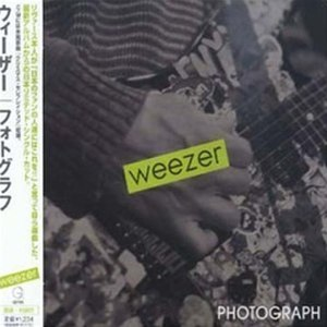 Photograph (Weezer song) - Image: Photographcover