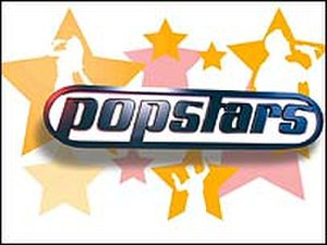 Popstars (UK TV series) - Image: Popstars UK