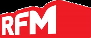 RFM (radio station) - Image: RFM logo