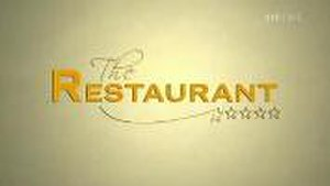 The Restaurant (Irish TV series) - Image: RTÉ The Restaurant