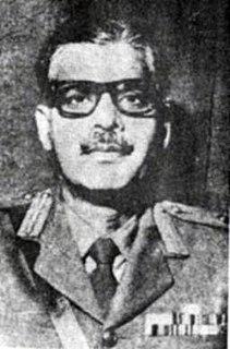 Rao Farman Ali
