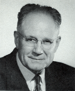 Raymond L. Quigley - Image: Raymond L. Quigley