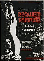 Picture of a movie: Requiem For A Vampire