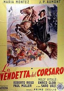 1951 Italian adventure film directed by Primo Zeglio