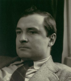Robert Fitzgerald - Fitzgerald in 1943 by Walker Evans