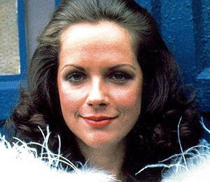 Romana (Doctor Who) - Mary Tamm as Romana I