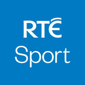RTÉ Sport - Image: Rtesport 2015