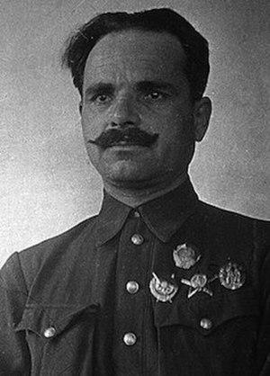Semyon Rudniev