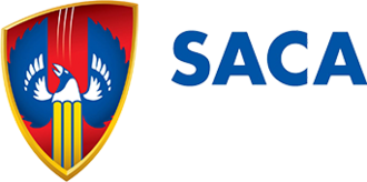 South Australian Cricket Association - SACA Logo