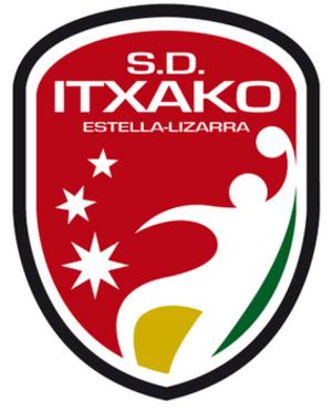 SD Itxako - Image: SD Itxako