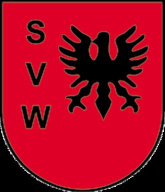 SV Wilhelmshaven - Image: SV Wilhelmshaven