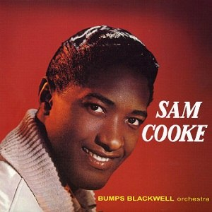 Songs by Sam Cooke - Image: Sam Cooke (1957 album)