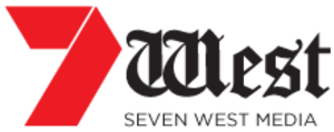 Seven West Media - Old Seven West logo