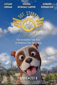 Dog Cartoon Movie