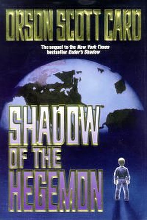 Shadow of the Hegemon - Image: Shadow hegemon cover first