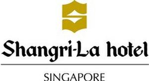 Shangri-La Hotel Singapore - Image: Shangri La Hotel, Singapore logo
