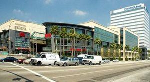Ventura Boulevard - Sherman Oaks Galleria