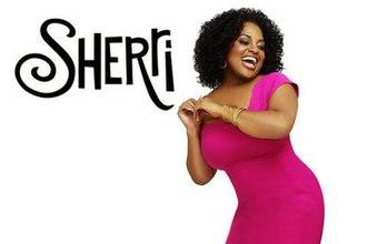 Sherri - Image: Sherri T Vshow