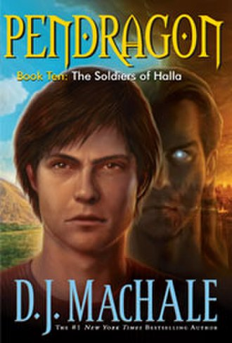 The Soldiers of Halla - Image: Soldiersof Halla