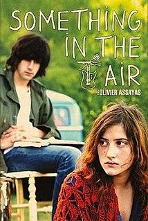 2012 film by Olivier Assayas