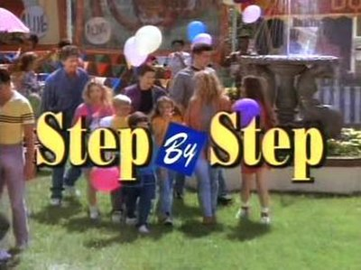 Picture of a TV show: Step By Step