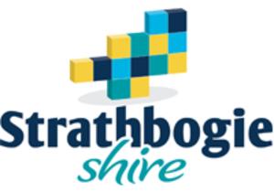 Shire of Strathbogie - Image: Strathbogie Shire Logo