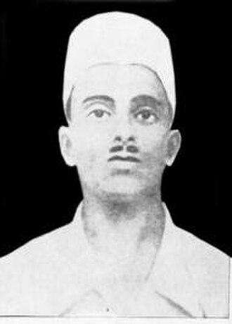 Sukhdev Thapar - Image: Sukhdev Thapar