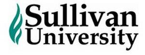 Sullivan University - Image: Sullivan Logo